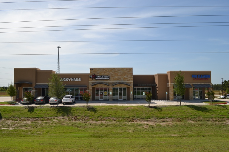 Shops at Caprock Crossing